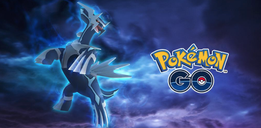 Photo of Pokemon Go New Legendary Raid Boss Dialga Confirmed