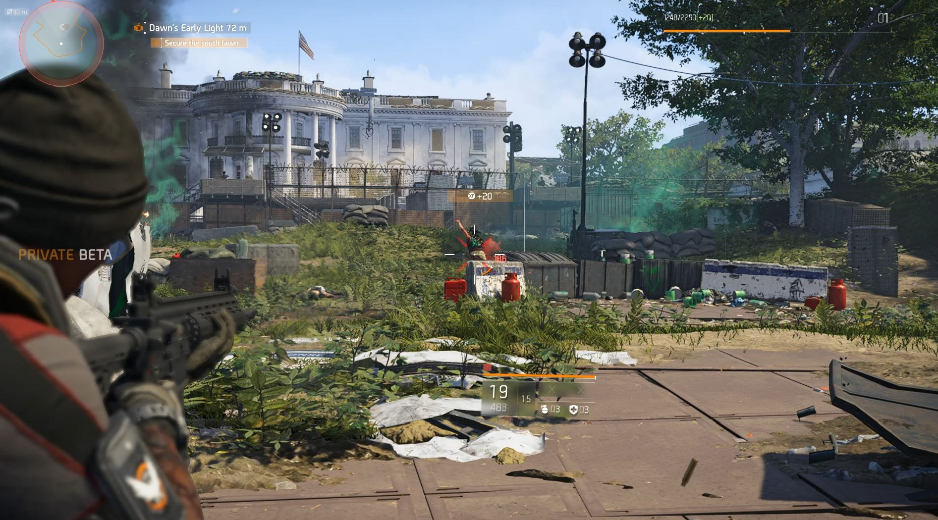 Photo of The Division 2 Private Beta is Officially Over