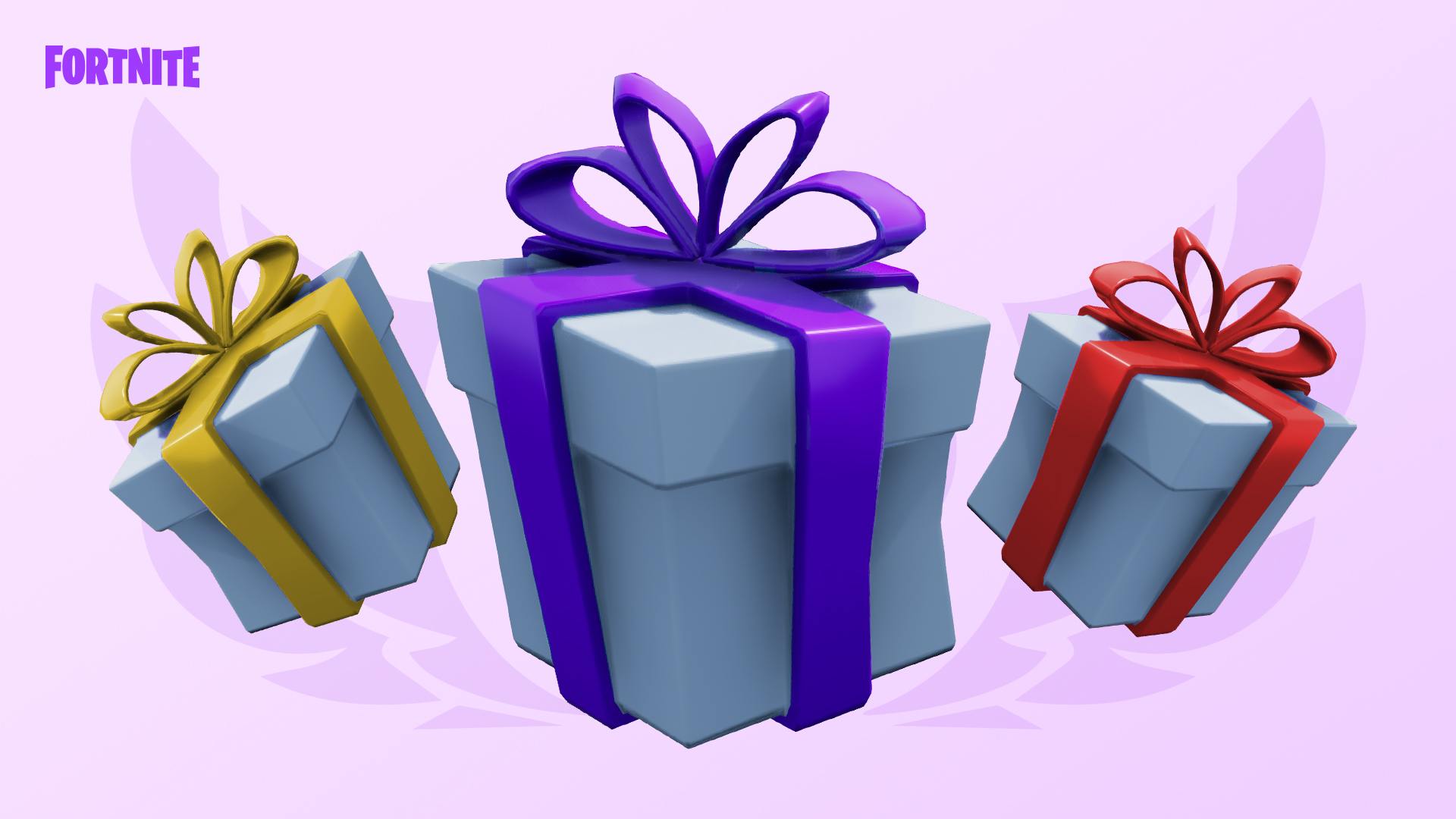 Photo of Fortnite 7.40 patch enables gifting again, Share the Love and more
