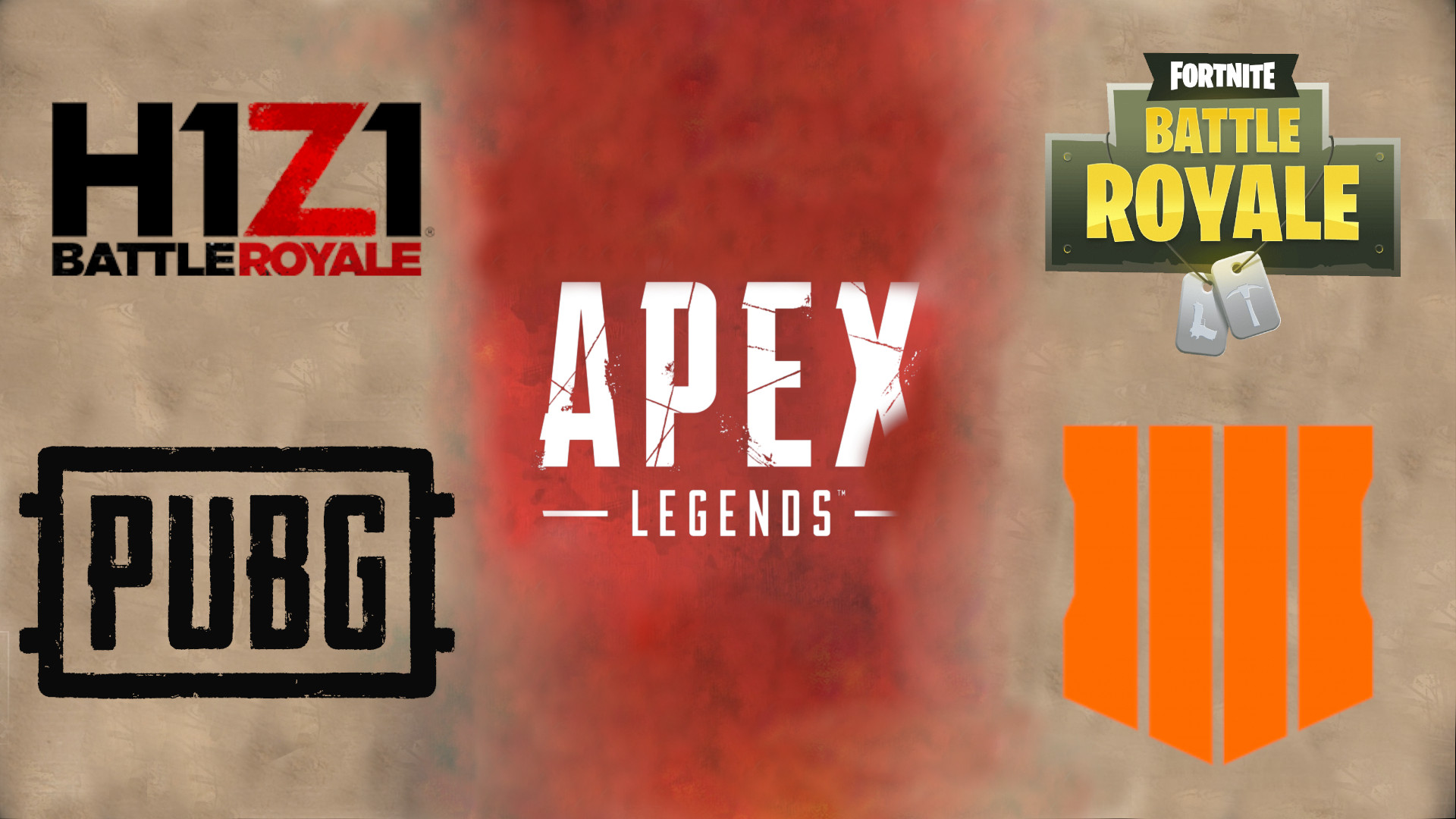 Photo of H1Z1, PUBG, Fortnite, Blackout, Apex Legends… What's next?