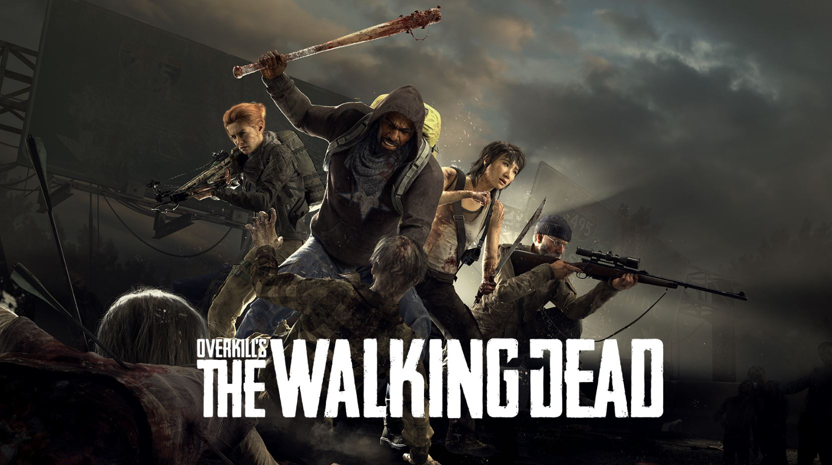 Photo of Overkill's The Walking Dead… Dead, Cancelled for Console