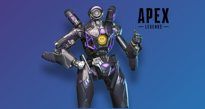 Photo of Apex Legends Twitch Prime Loot Available, Pathfinder and 5 Apex Packs