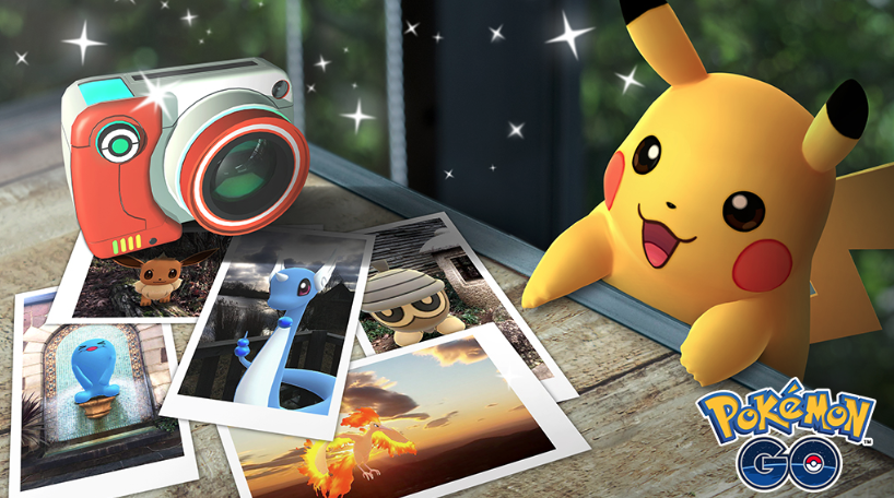 Photo of Pokemon Go Snapshot How to Take and Share Images Guide
