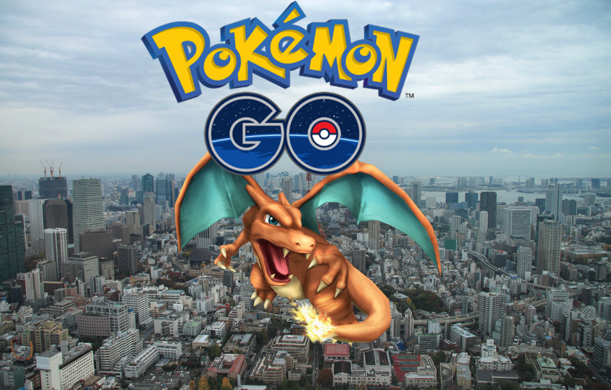 Photo of UPDATE Pokemon Company and Niantic to Host Pokemon Go AR Demonstration Event