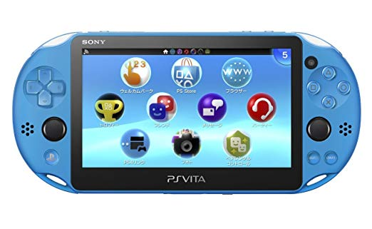 Photo of Sony to end the production of PlayStation Vita for Japan