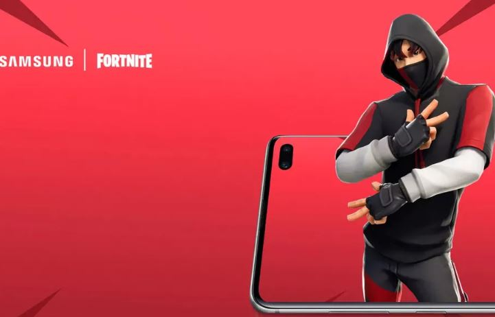 Photo of Samsung and Fortnite team up to bring yet another skin for Galaxy S10 owners