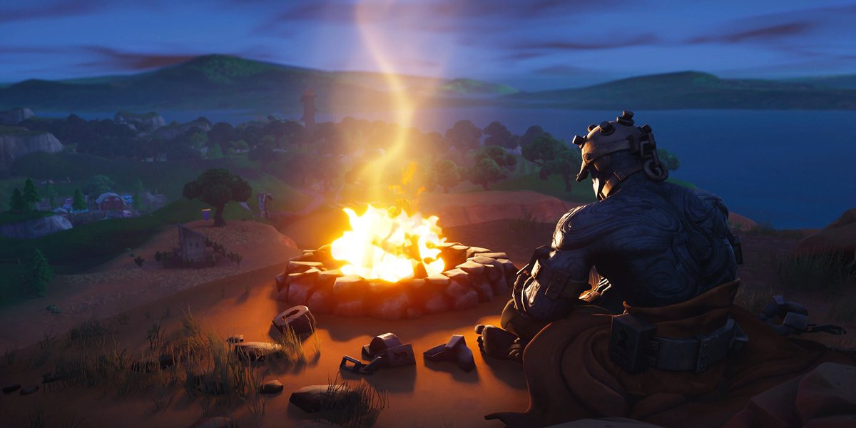 Photo of Fortnite The Prisoner Stage 3 Trigger Location, Overflooded by players