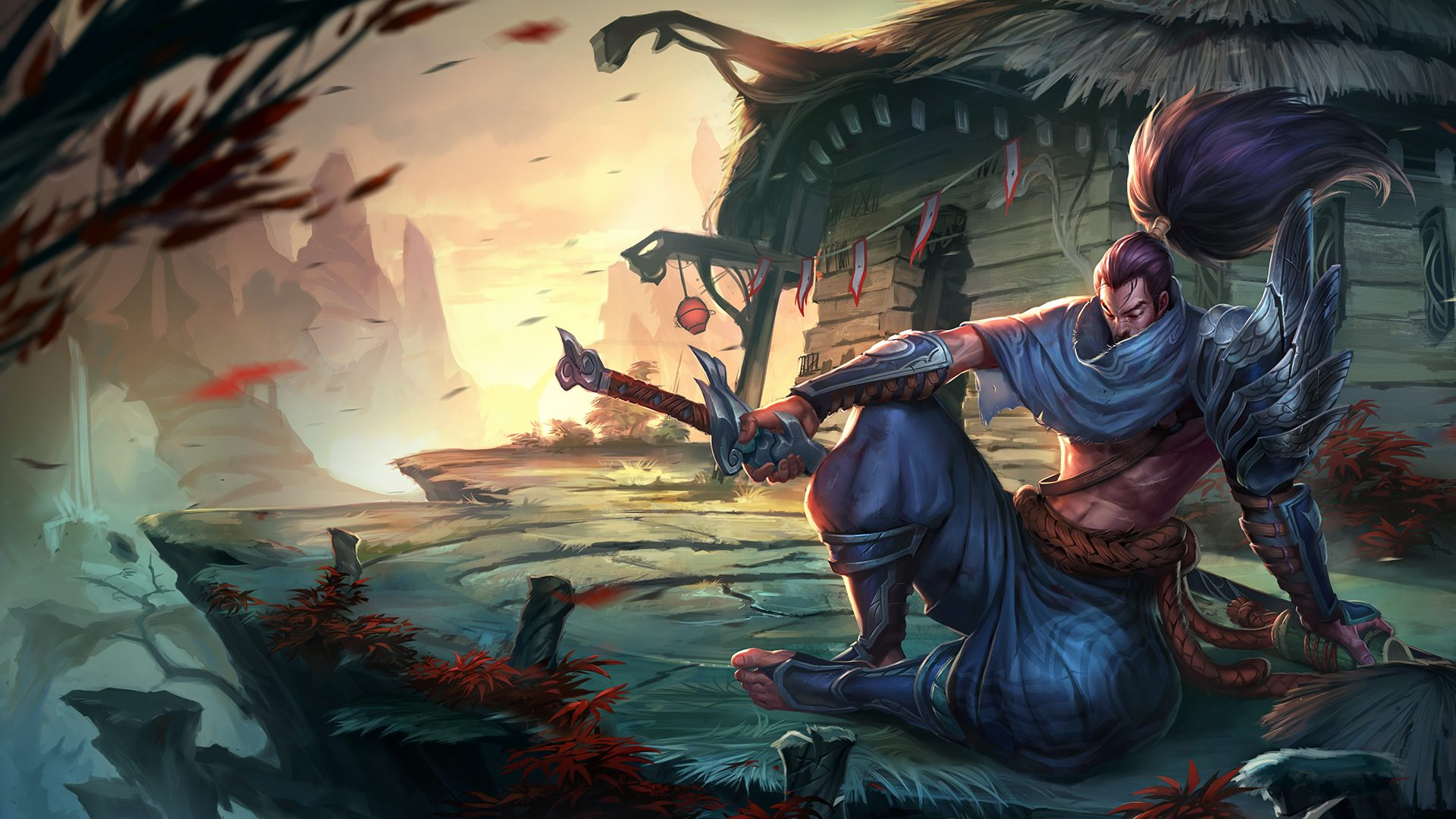 Photo of League of Legends patch 9.4 is ready to get rid of some bugs