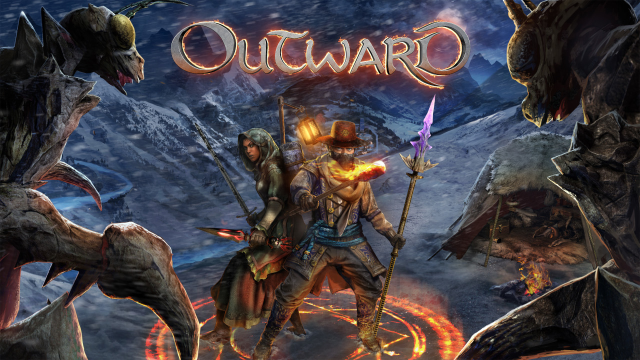Photo of Outward is a hardcore RPG, Dev Diary #4 discovers the struggles and benefits of Cooperative Gameplay