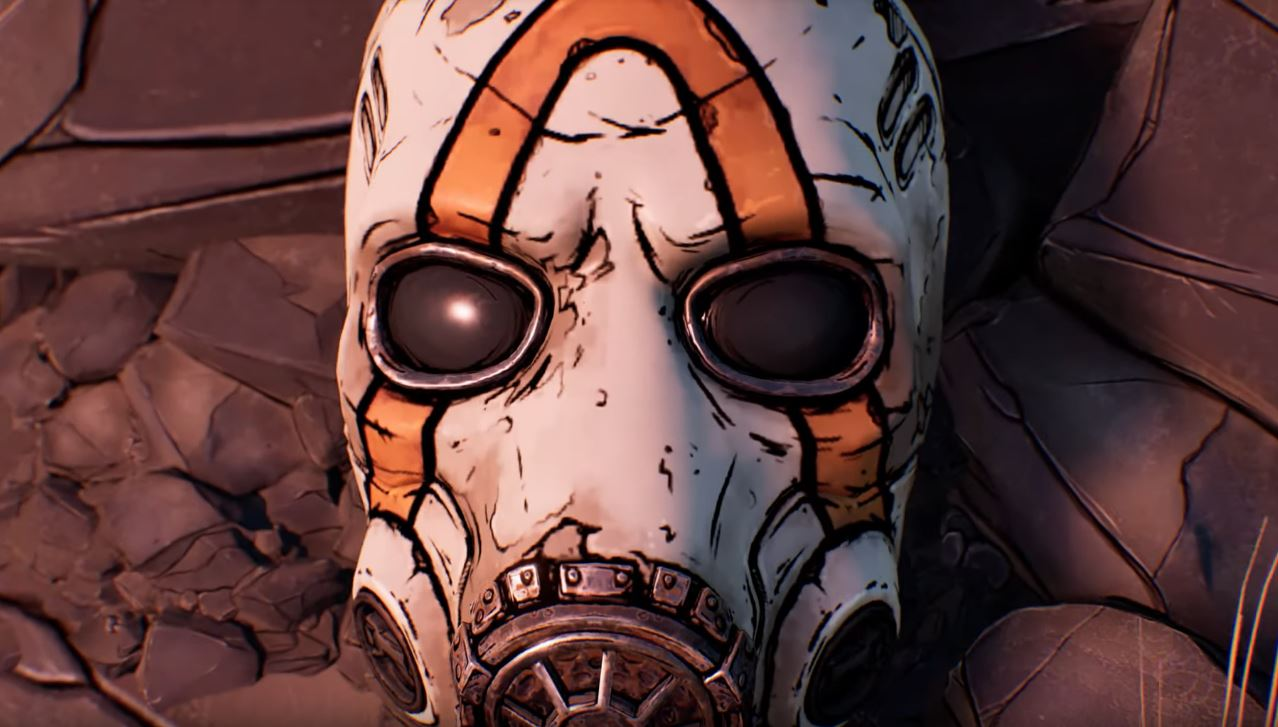Photo of Gearbox confirms the release of Borderlands 3