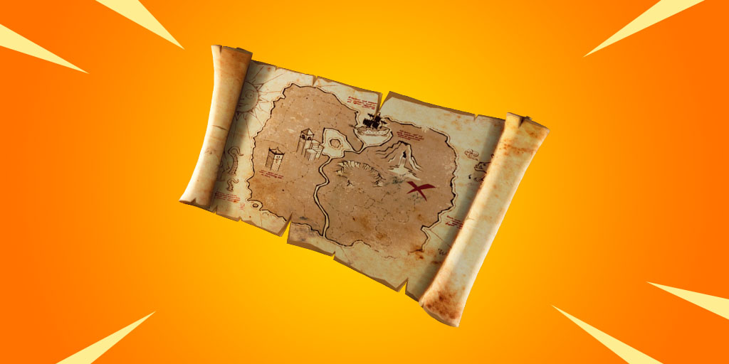 Photo of X Marks The Spot has a reason, treasure chests coming to Fortnite soon