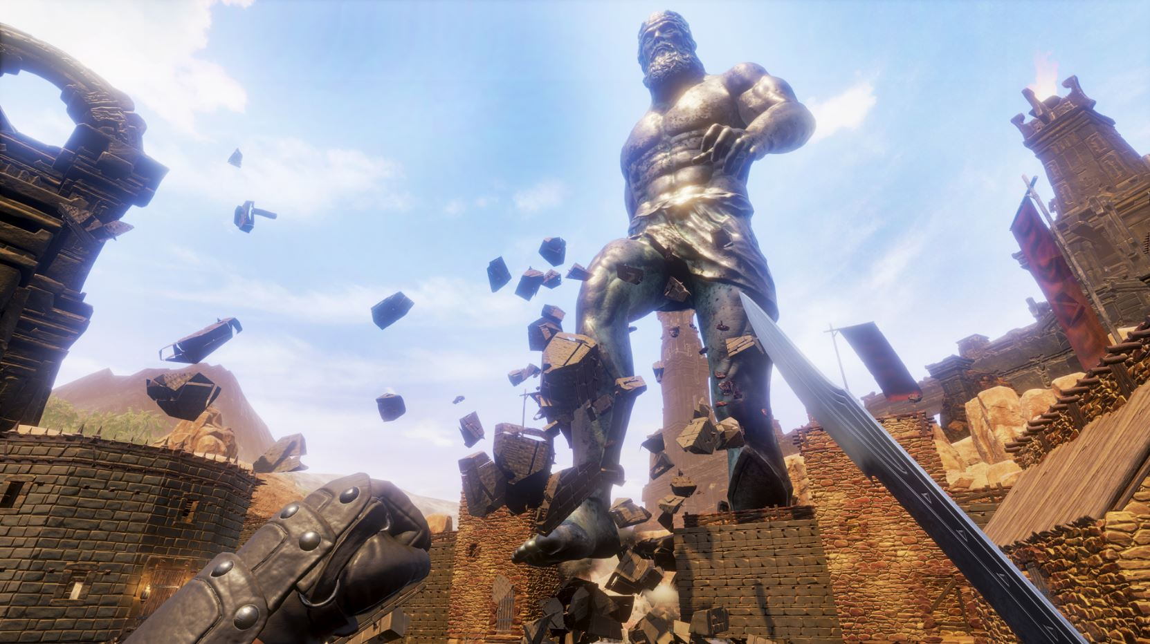 Photo of New Conan Exiles PC Patch Introduces Huge List of Bug Fixes