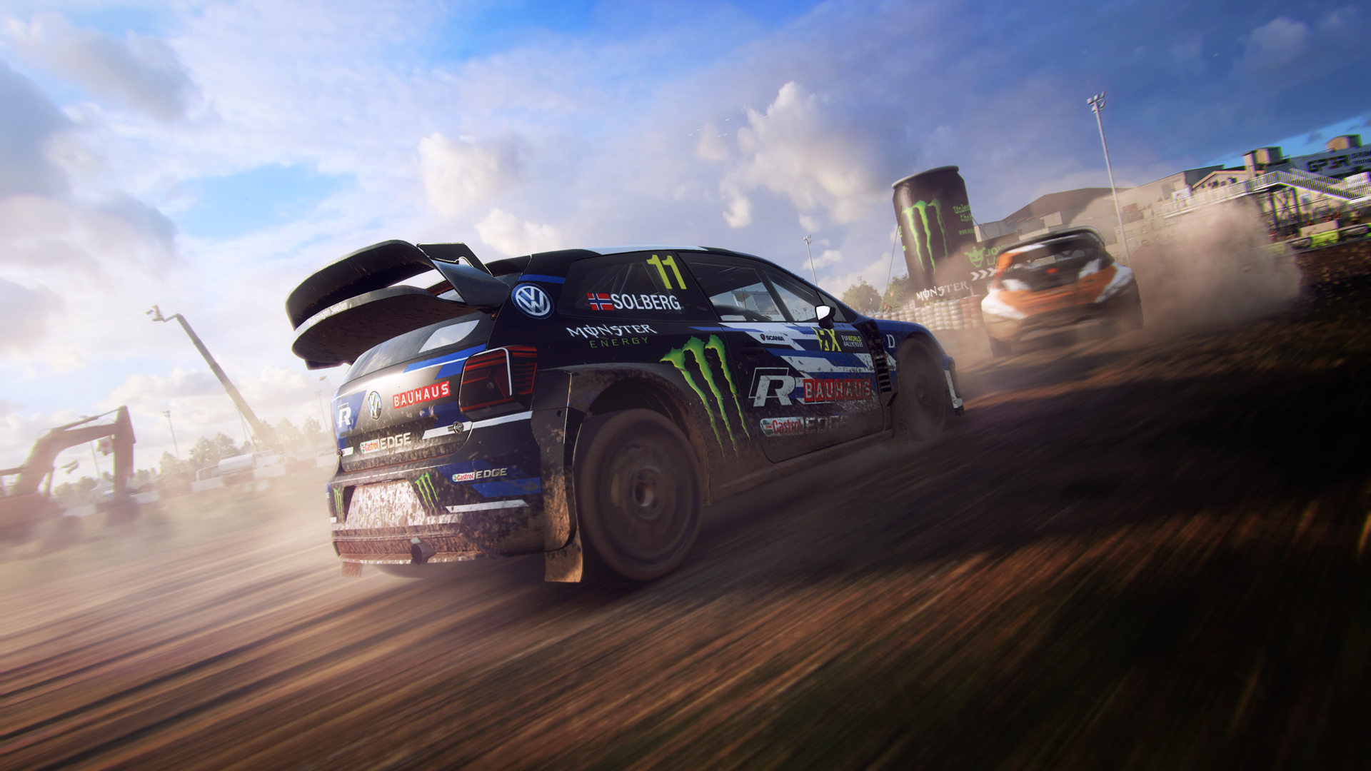 Photo of Dirt Rally 2.0 update v1.2 full patch notes available