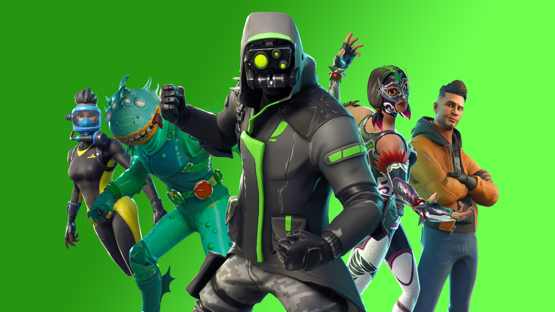 Photo of Fortnite v9.40 arrives tomorrow to include new surprises