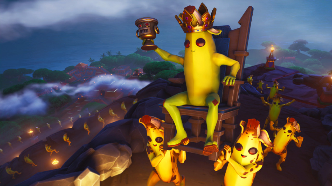 Photo of Fortnite Week 4 Season 8 Challenges and Loading Screen Leaked