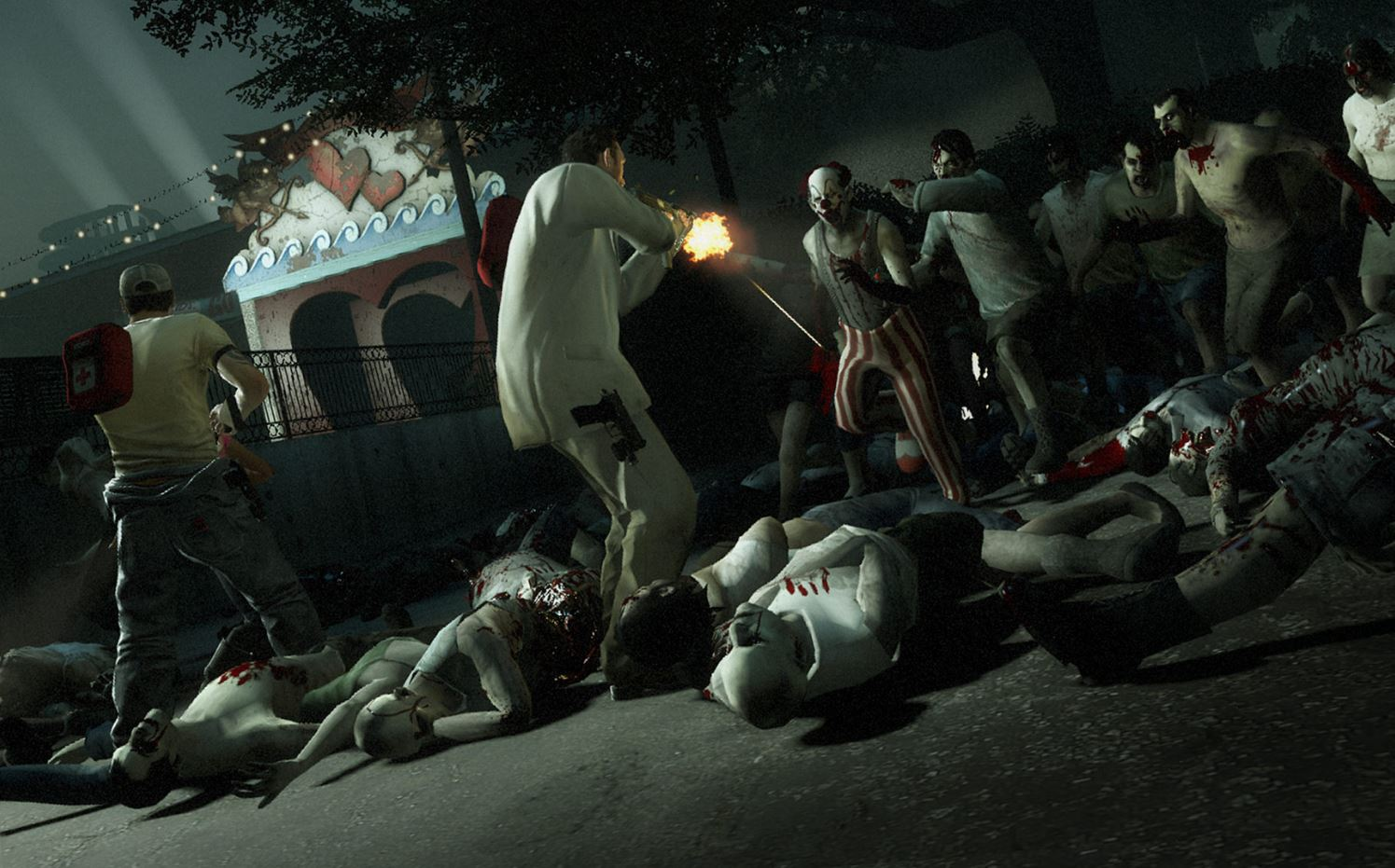 Left 4 Dead 3 is not in development, Valve confirms