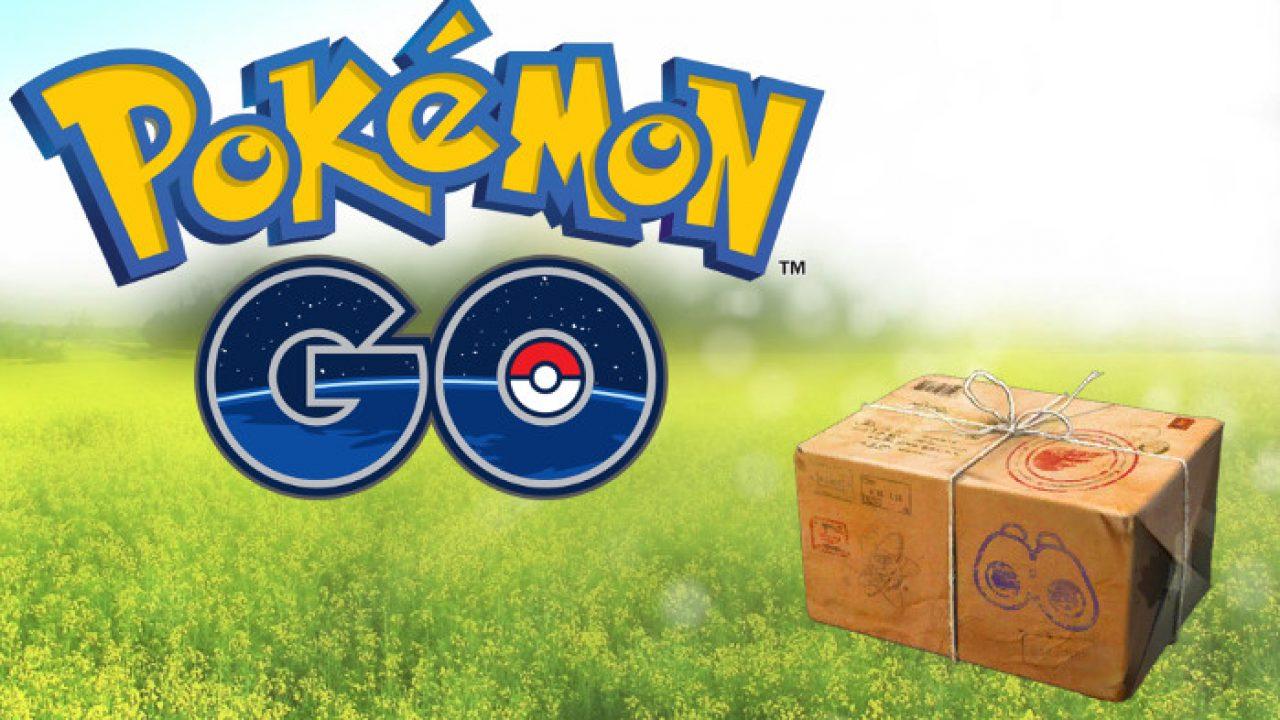 「field research pokemon go box�的圖片�尋�果