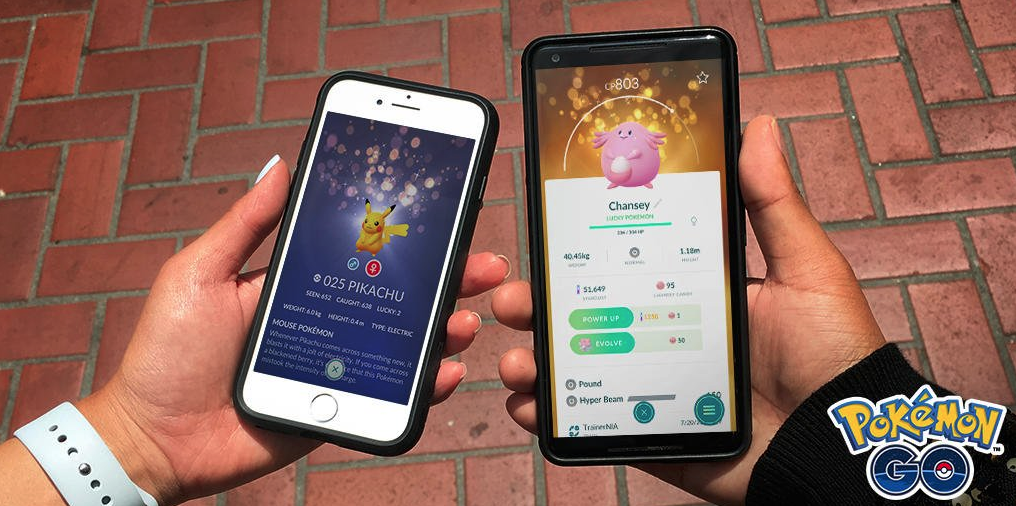 Photo of UPDATE Pokemon Go Lucky Friends Feature Now Live, Here are the Details