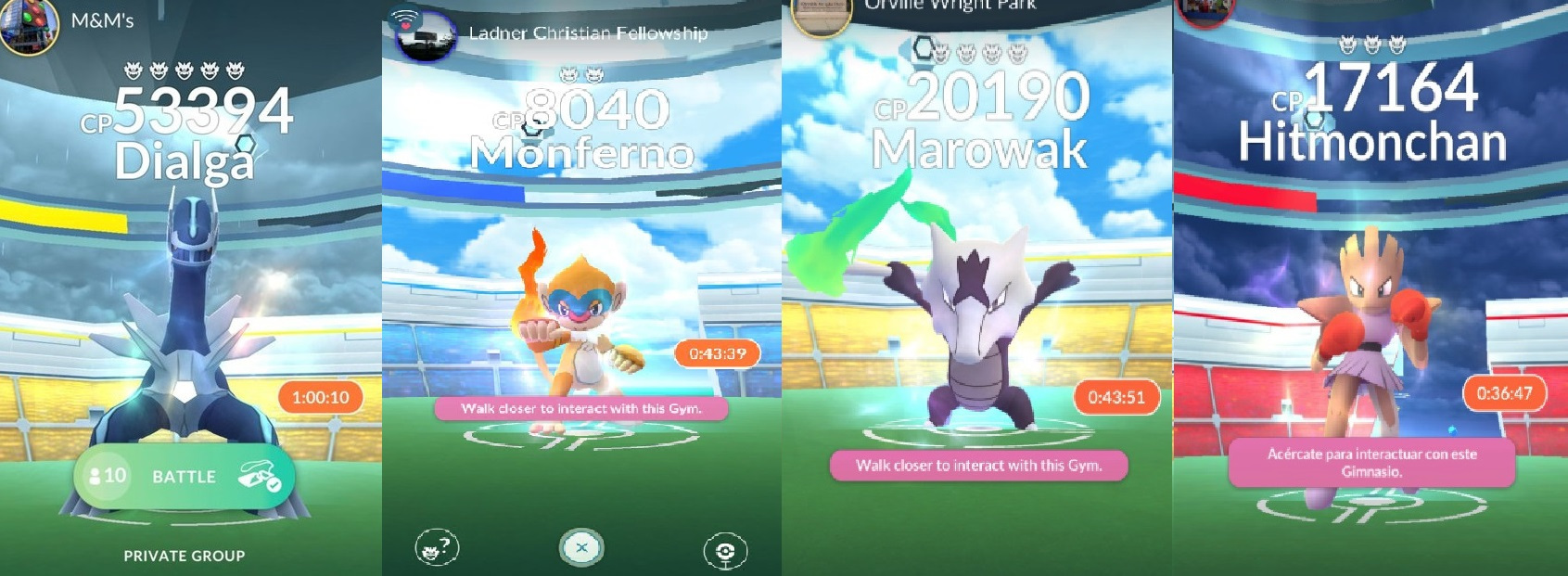 Photo of Pokemon Go New Raid Bosses March Edition