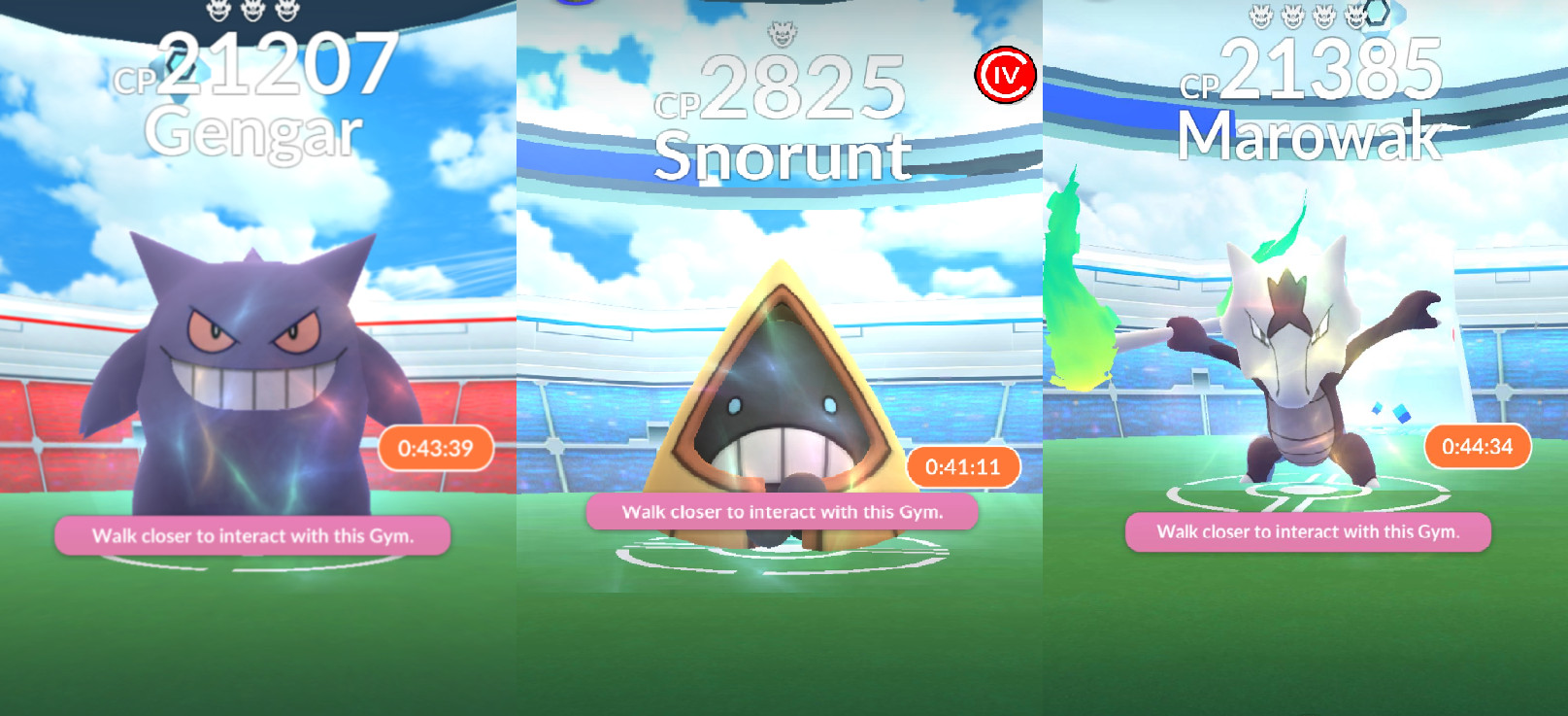 Photo of Pokemon Go Raid Bosses Shake Up Post Bug Out Event