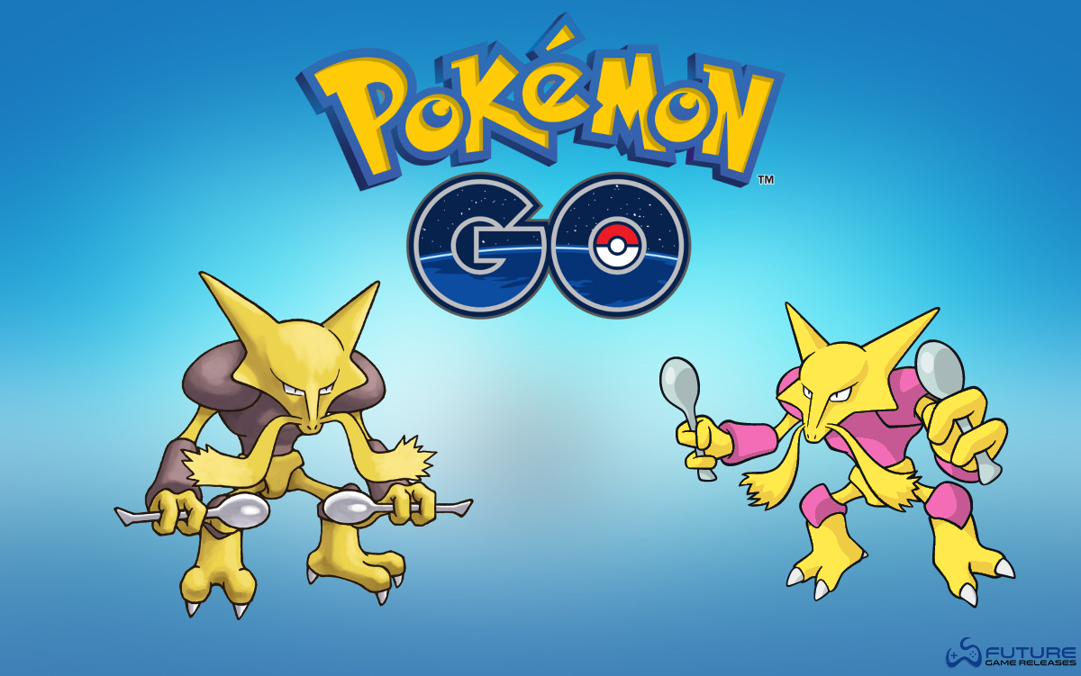 Photo of Pokemon Go Alakazam Limited Time Special Raid Event Leaked
