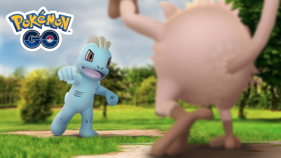 Photo of Pokemon Go Battle Showdown Event, New Quests, Shiny Mankey and Machop Added