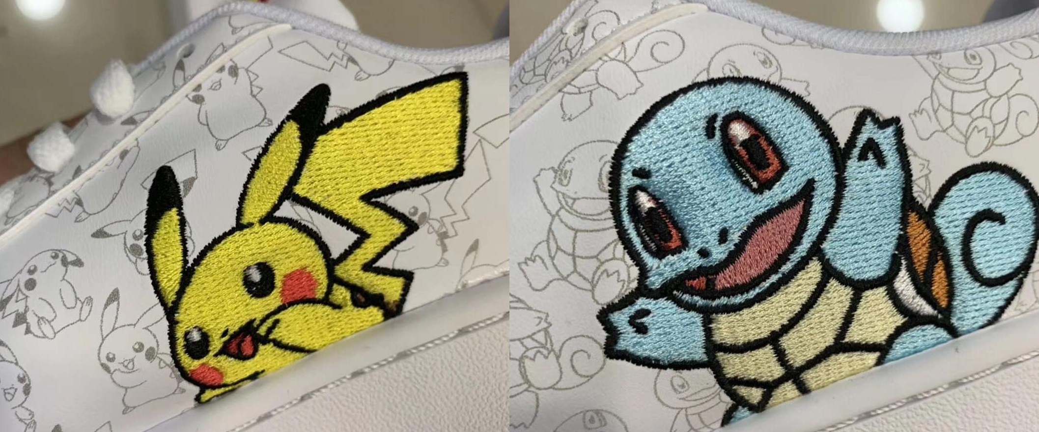 Photo of Rumored Pokemon and Adidas Collection, The Perfect Sneakers First Look