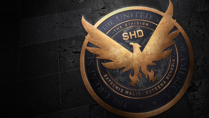 The Division 2 server maintenance scheduled for tomorrow