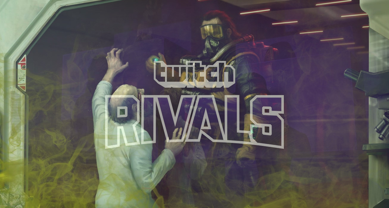 Photo of Apex Legends Twitch Rivals Challenge is forging for TwitchCon Europe