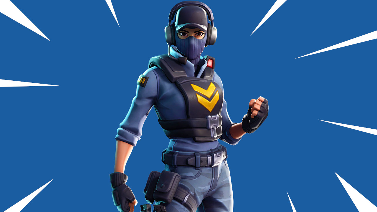 Photo of Fortnite's Waypoint skin is probably the next best buy thanks to its additional style