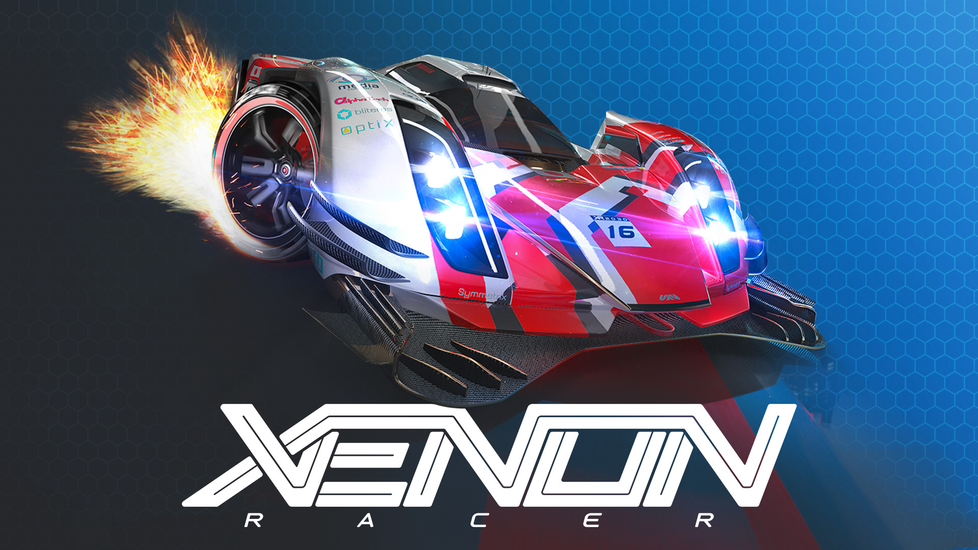 Photo of Arcade Racing is coming back thanks to Xenon Racer, launching tomorrow