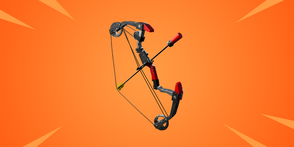 Photo of Explosive Boom Bow coming to Fortnite soon
