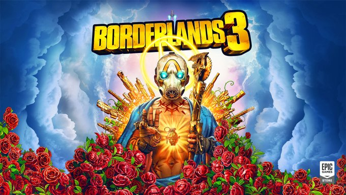 Photo of Borderlands 3 Comes to Steam on March 13 with Cross-Play Enabled