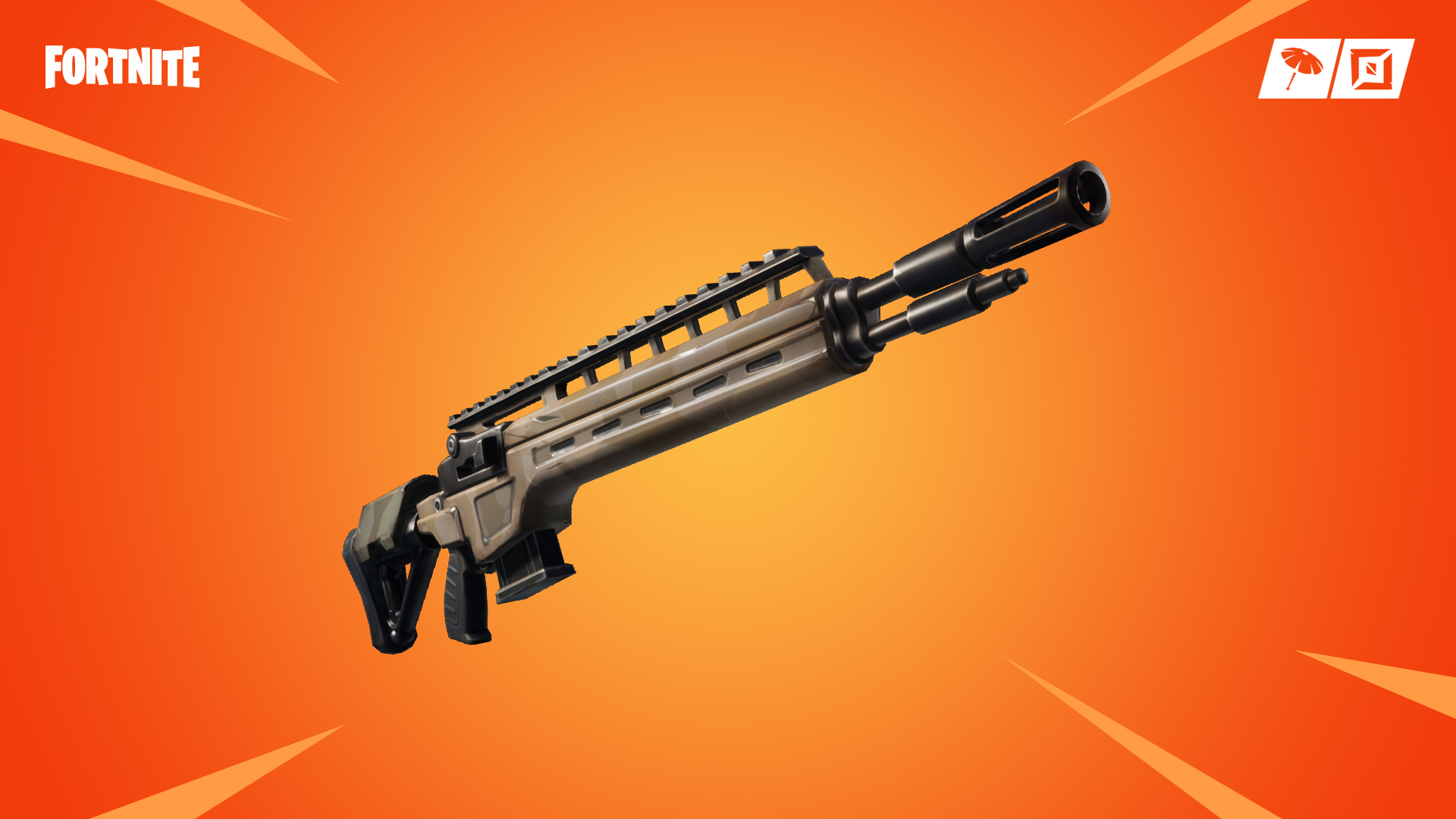 Photo of Fortnite 8.40 brings new Infantry Rifle and Air Royale LTM, patch notes revealed