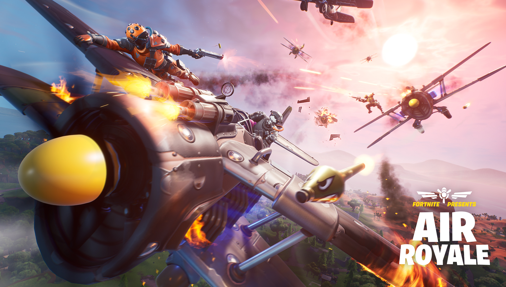Photo of Fortnite Week 9 Leaked Challenges – Season 8