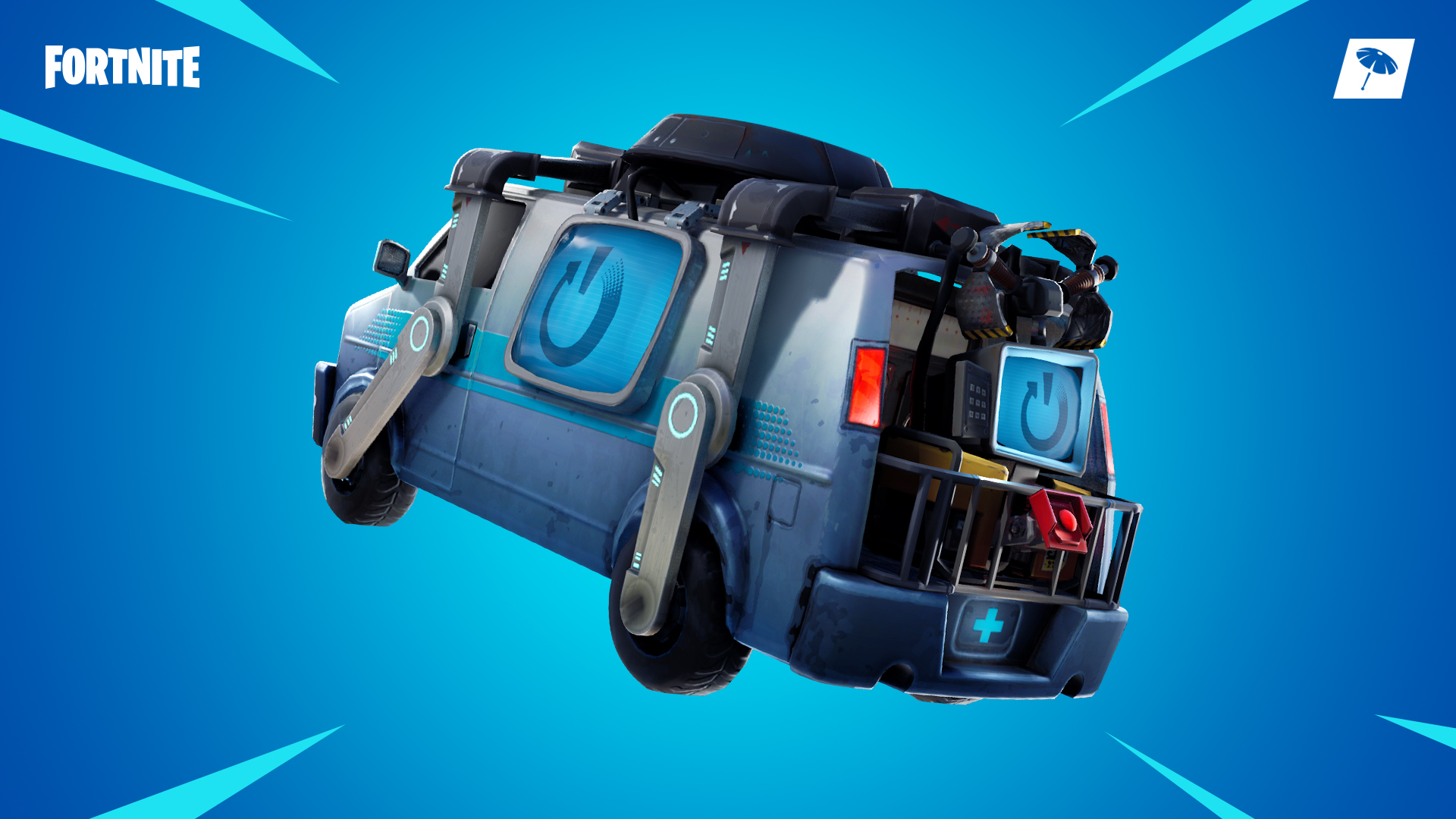 Photo of Fortnite 8.30 Official Patch Notes Revealed, Reboot Vans, Fly Explosives LTM