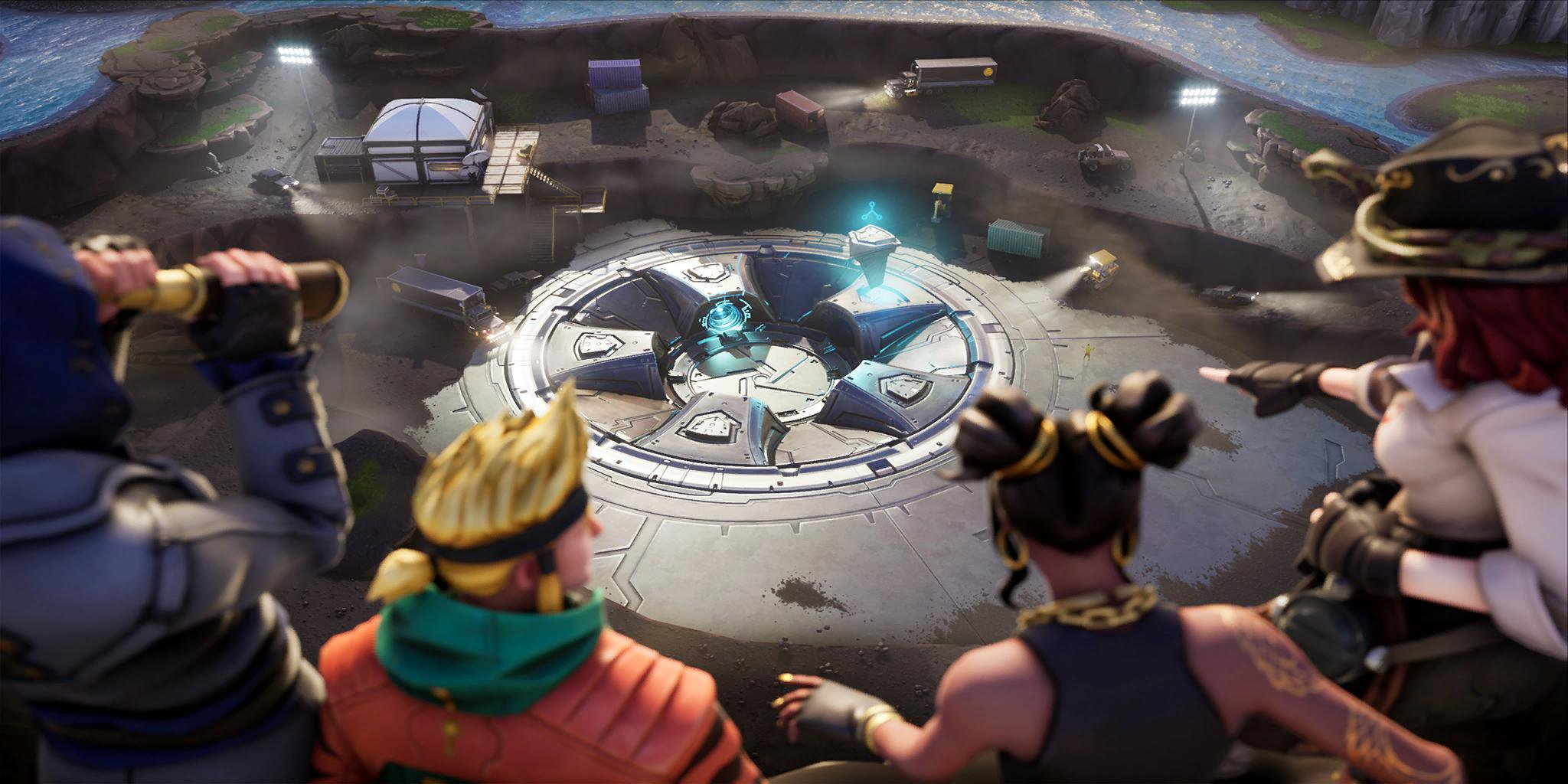 Photo of Fortnite Season 8 Week 10 Challenges