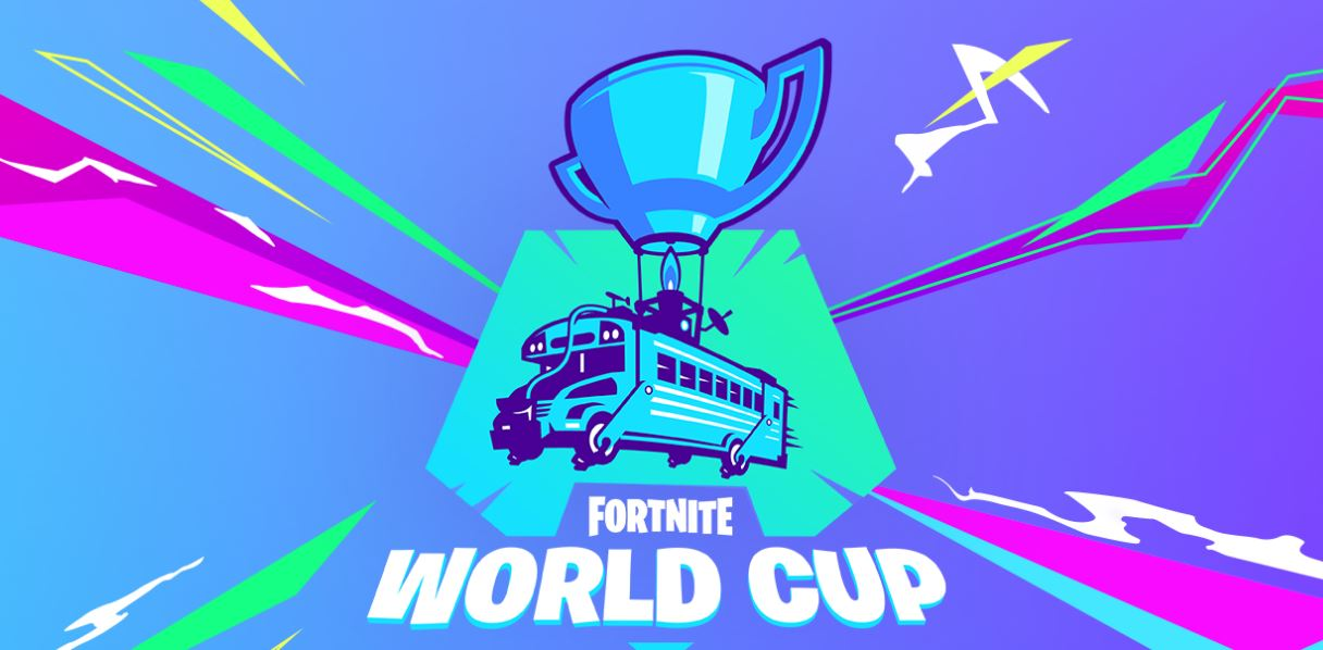 Photo of Fortnite World Cup ticket pre-registration now available
