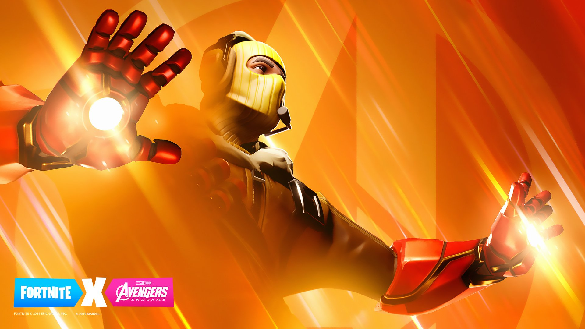 Photo of The Third Teaser about Fortnite X Avengers has been published