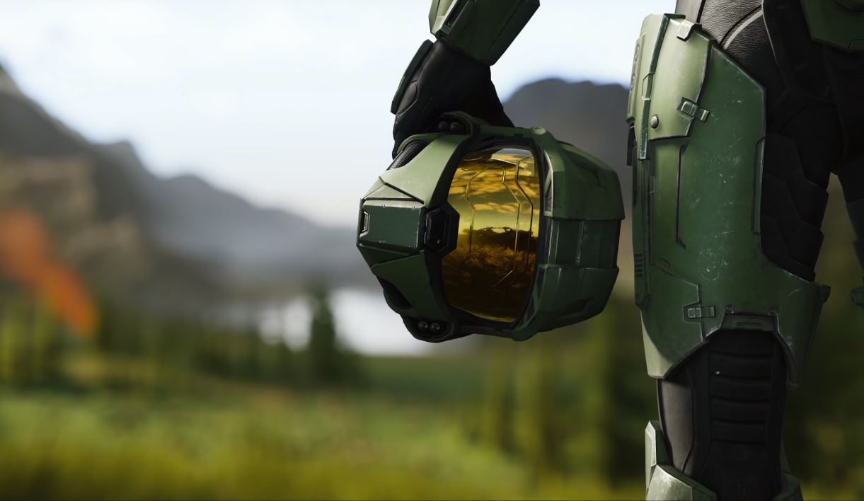 Photo of Confirmed: Halo Infinite Will Support 2-player Split Screen and 4-Player Online Co-Op