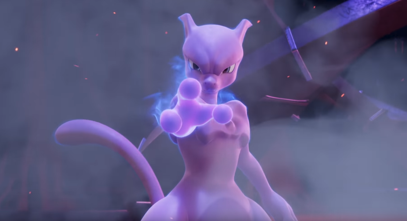 Photo of Mewtwo Strikes Back Evolution New Trailer Released, Take a Closer Look at Team Rocket, Ash, Misty, Brock, Armored Mewtwo and More