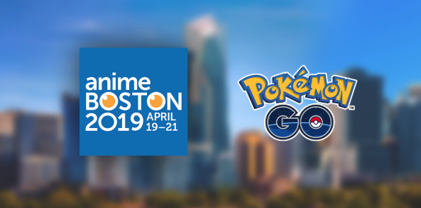 Photo of Pokemon Go Anime Boston Limited Time Event