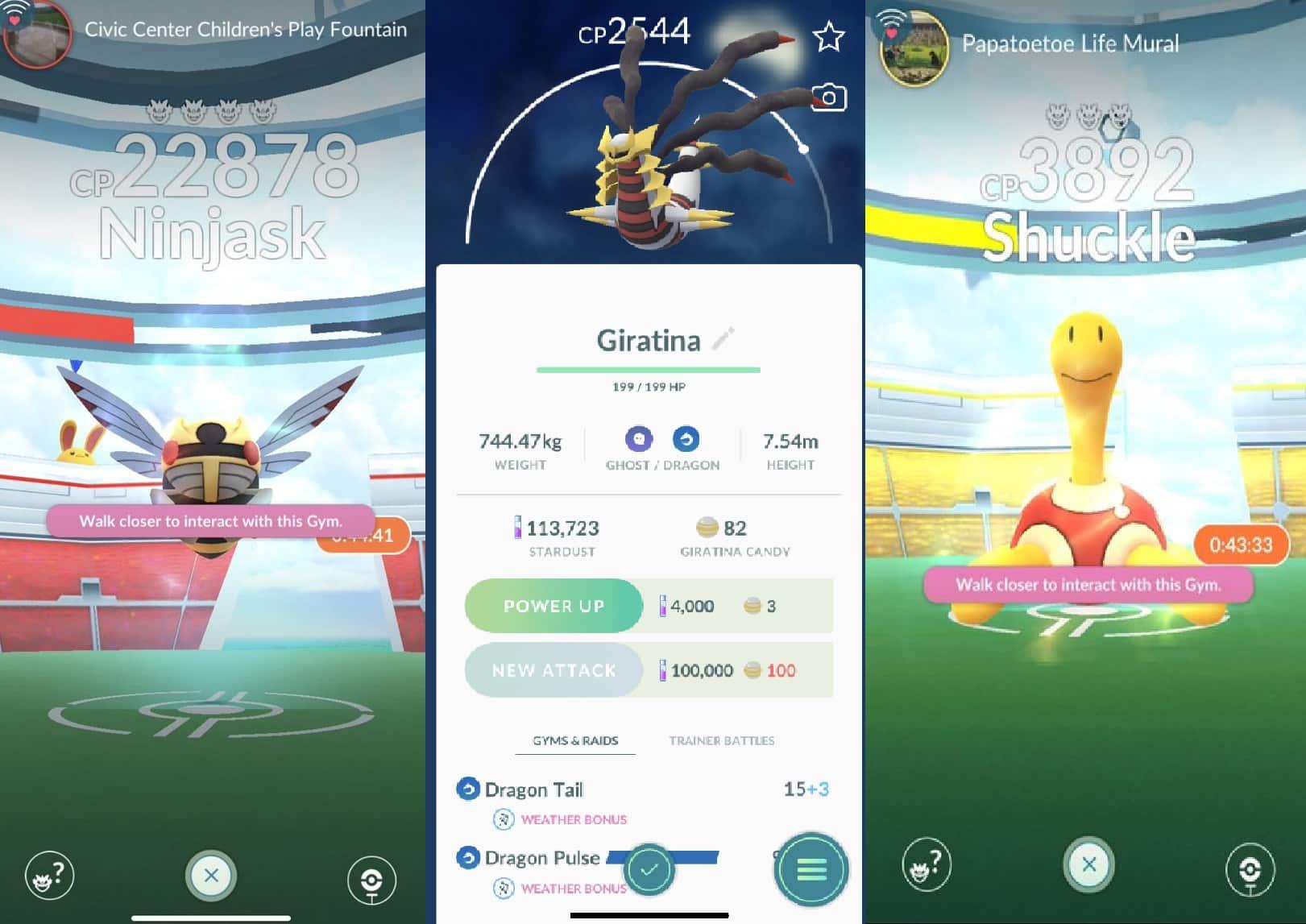 Photo of Pokemon Go Bug Type Event New Raid Bosses