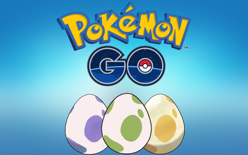Photo of Pokemon Go Eggstravaganza Event 2019 New Egg Hatches