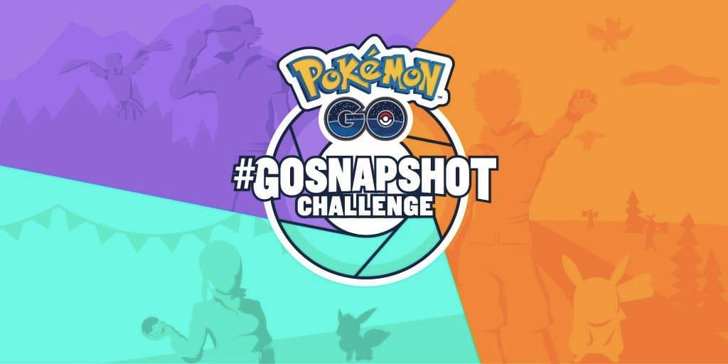Photo of Pokemon GO Snapshot Challenge Event Announced