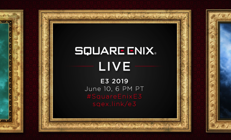 Photo of Square Enix Live E3 2019 Press Conference Confirmed