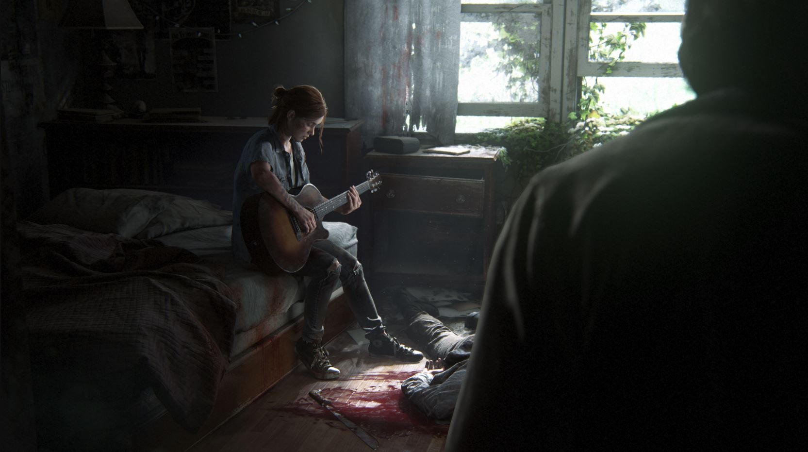 Photo of The Last Of Us 2 Release Date May Be announced This Week