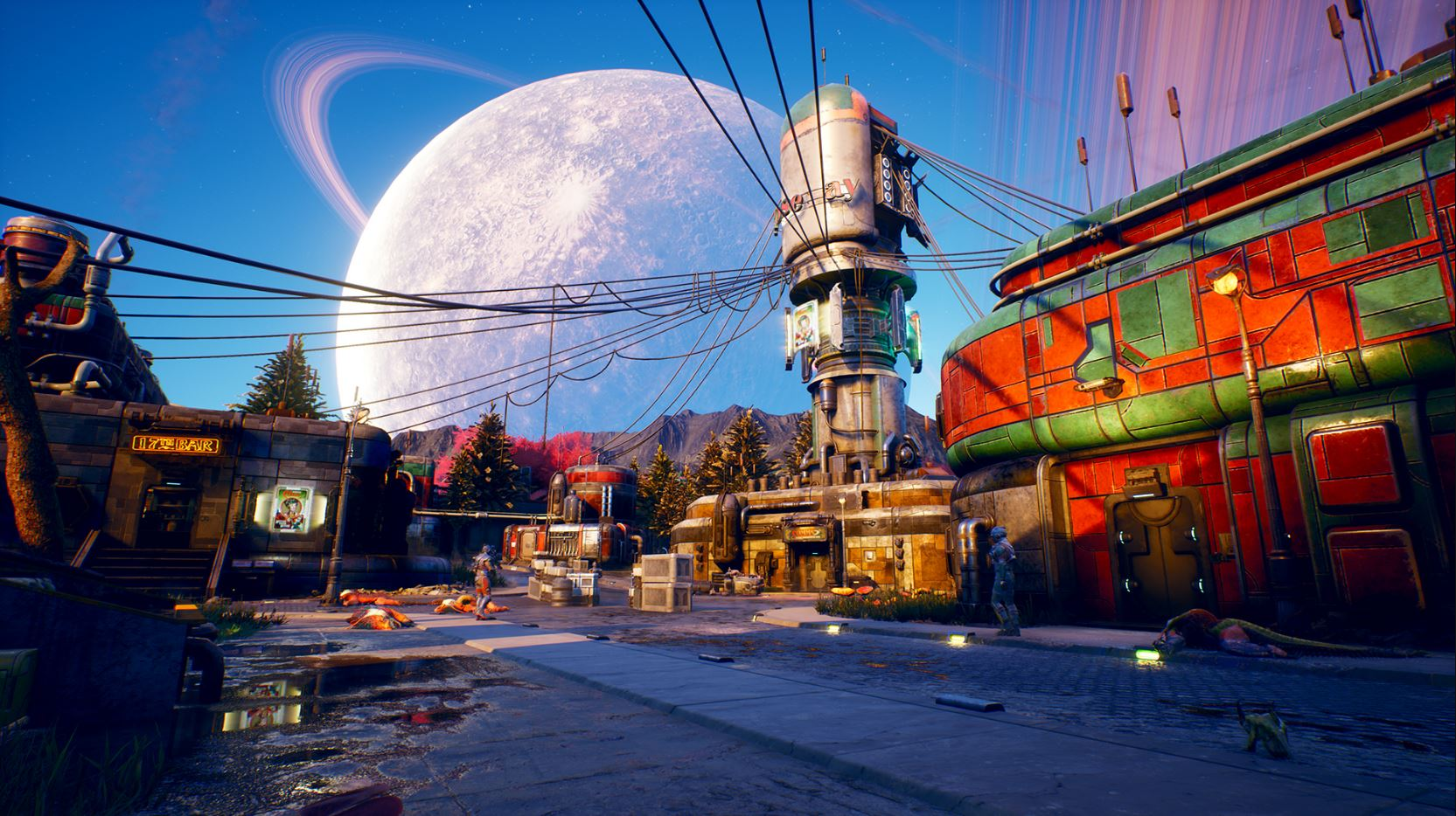 Photo of The Outer Worlds is coming to Nintendo Switch