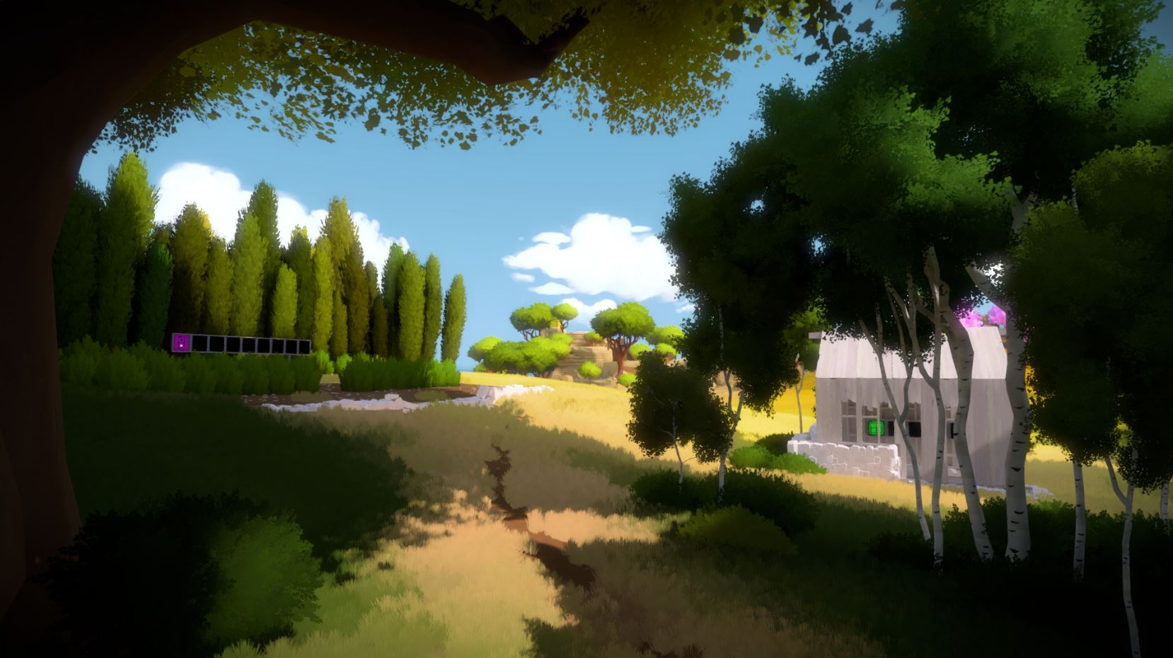 Photo of The Witness is available for free on the Epic Games Store for month April