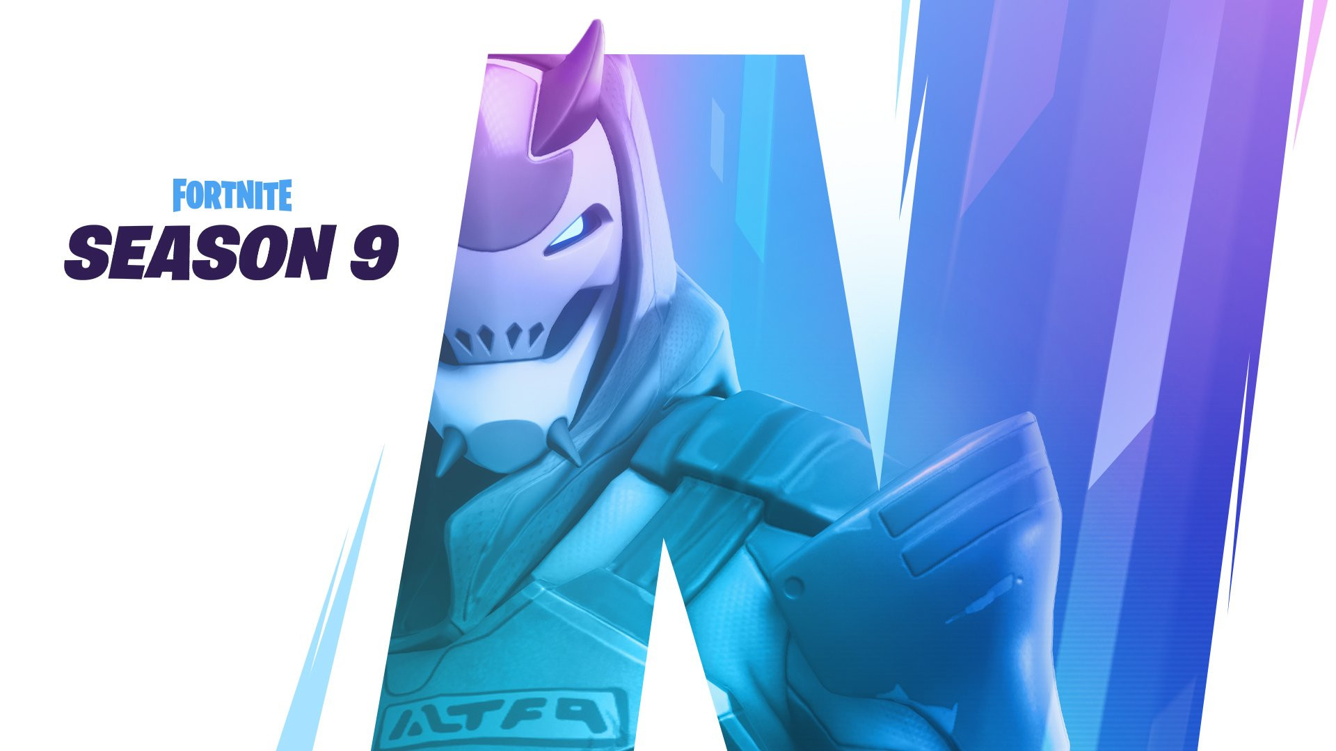 Photo of Fortnite announces the first teaser for Season 9